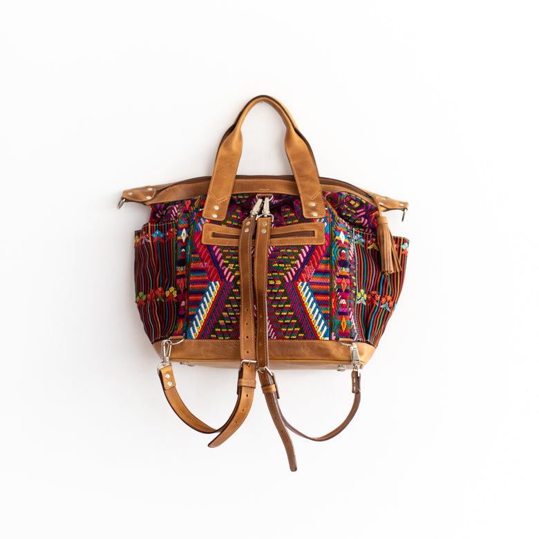 Camila Large Transitional Bag
