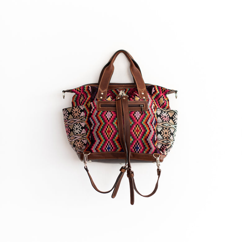 Luciana Large Transitional Bag