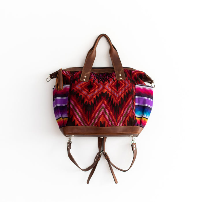 Victoria Large Transitional Bag