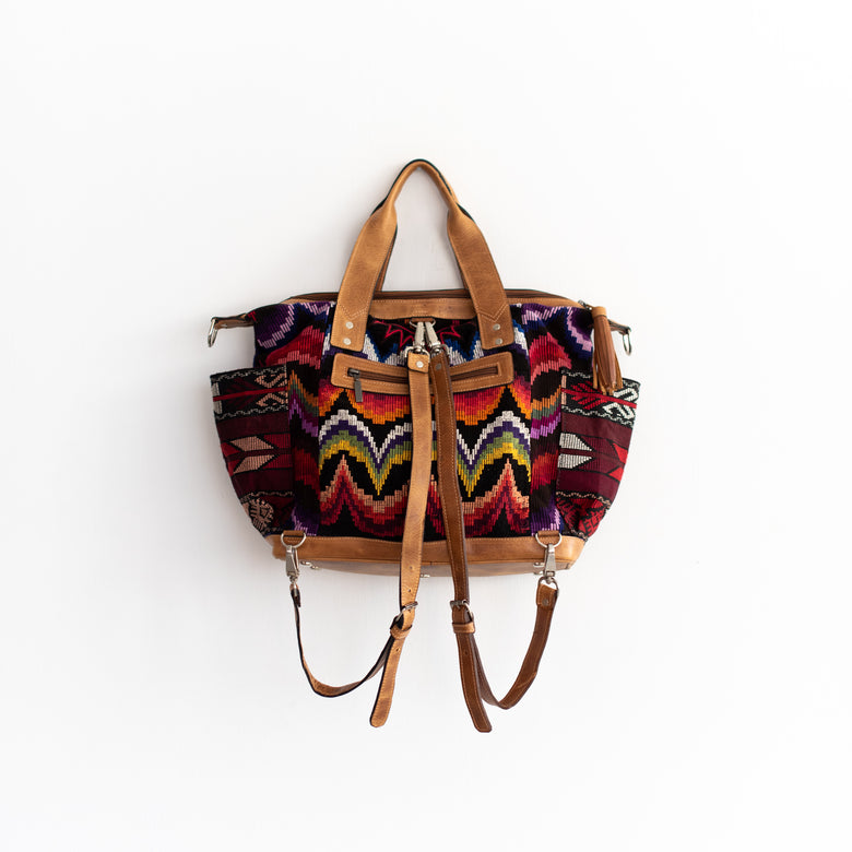 Martina Large Transitional Bag