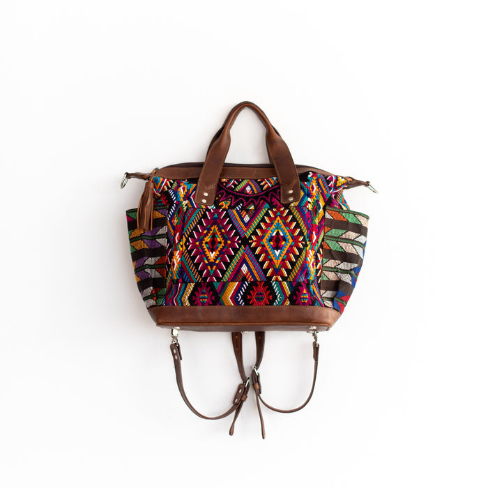Gabriela Large Transitional Bag