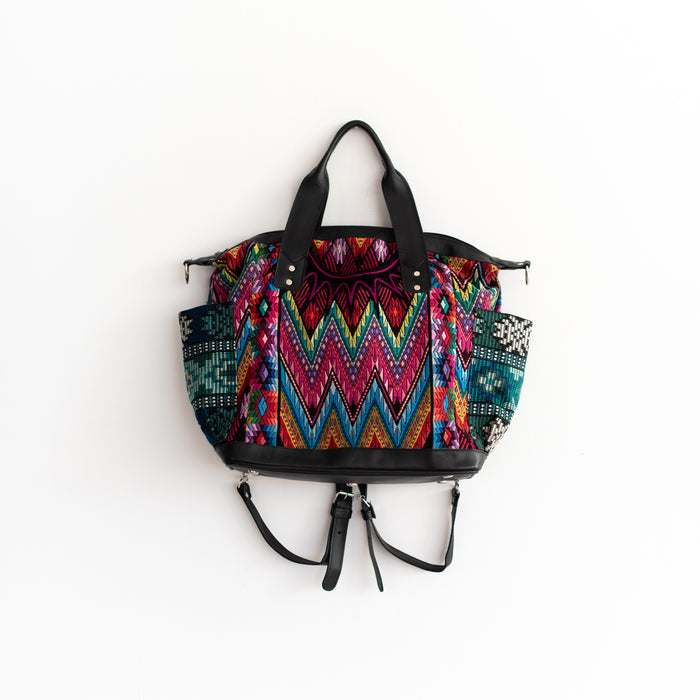 Sara Large Transitional Bag