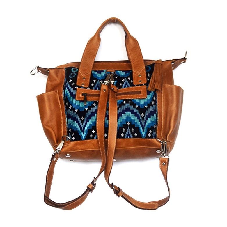 Micaela Medium Transitional Bag