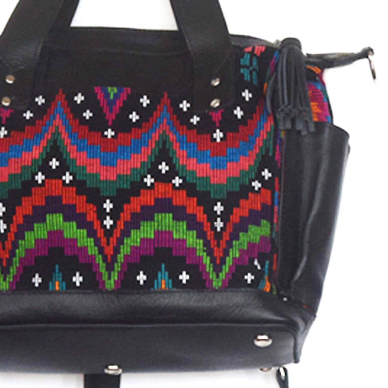 Julieta Medium Transitional Bag