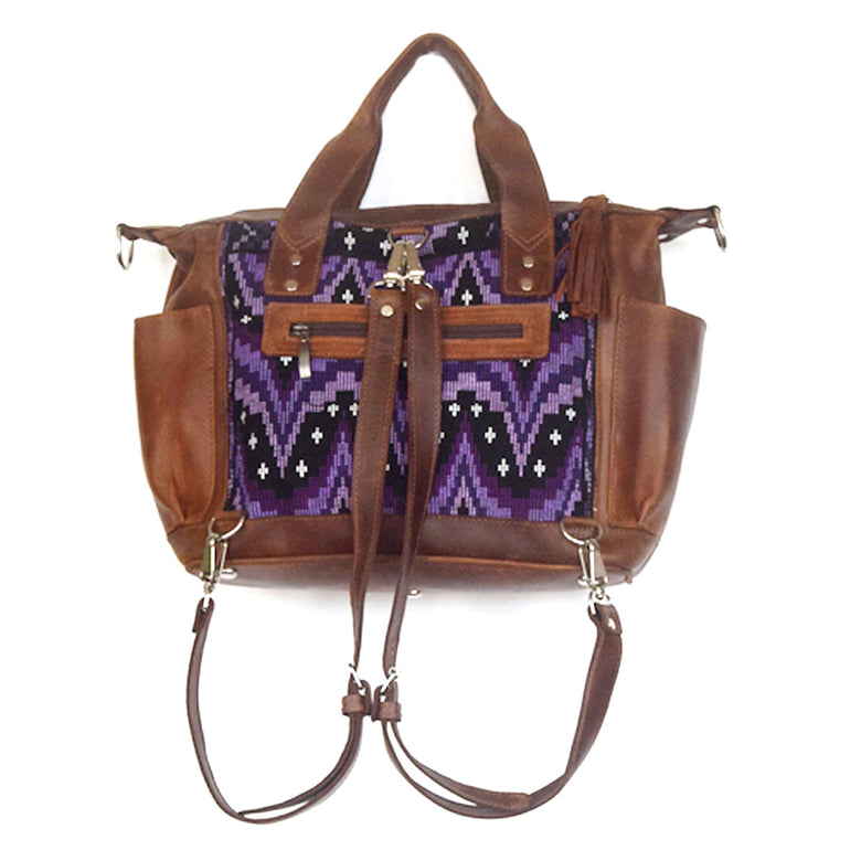 Zoe Medium Transitional Bag