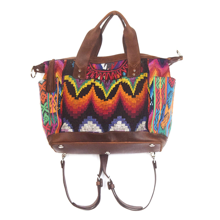 Andrea Medium Transitional Bag