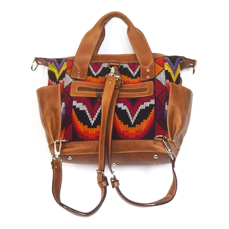 Samantha Small Transitional Bag