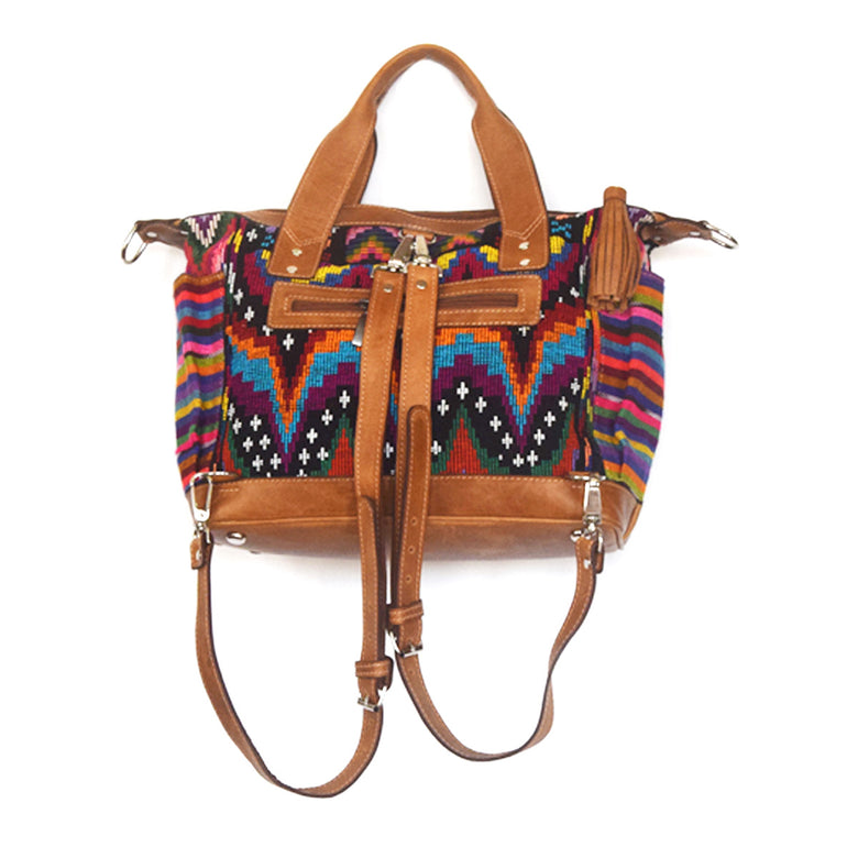 Daniela Large Transitional Bag