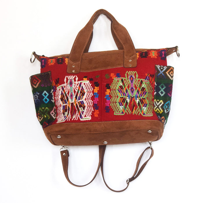 Valeria Medium Transitional Bag
