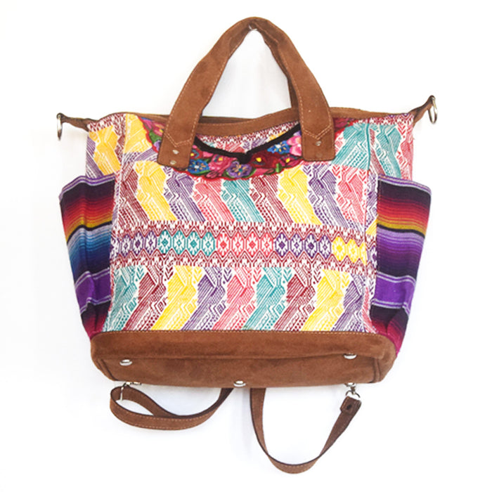 Mariana Large Transitional Bag