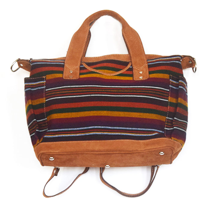 Acacia Medium Transitional Bag