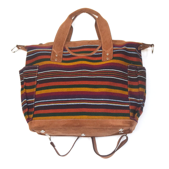 Acacia Large Transitional Bag