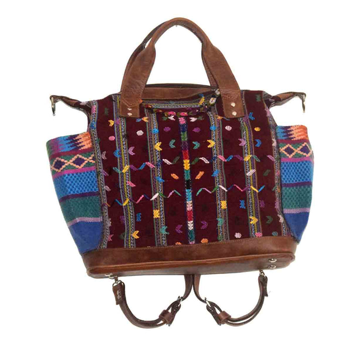 Adrianna Large Transitional Bag
