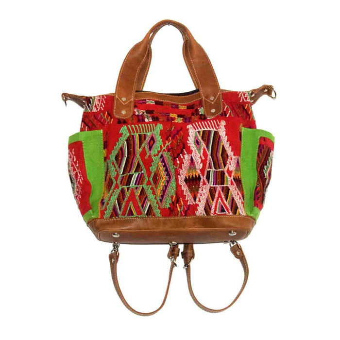 Alicia Small Transitional Bag