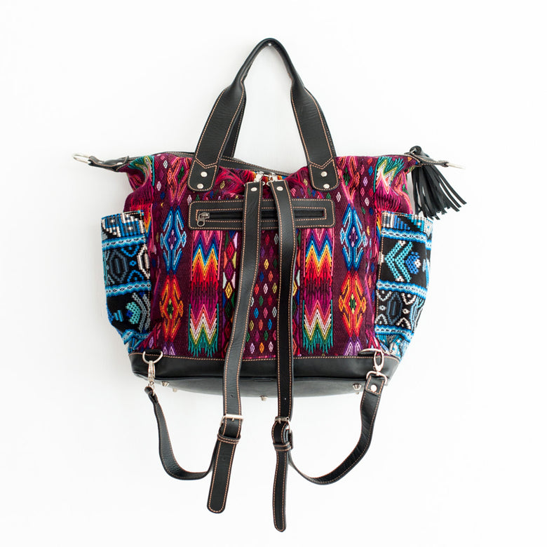 Marina Large Transitional Bag