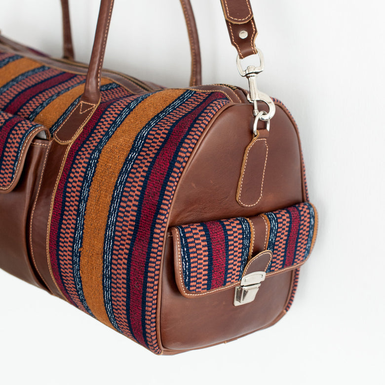 Diego Duffle Bag