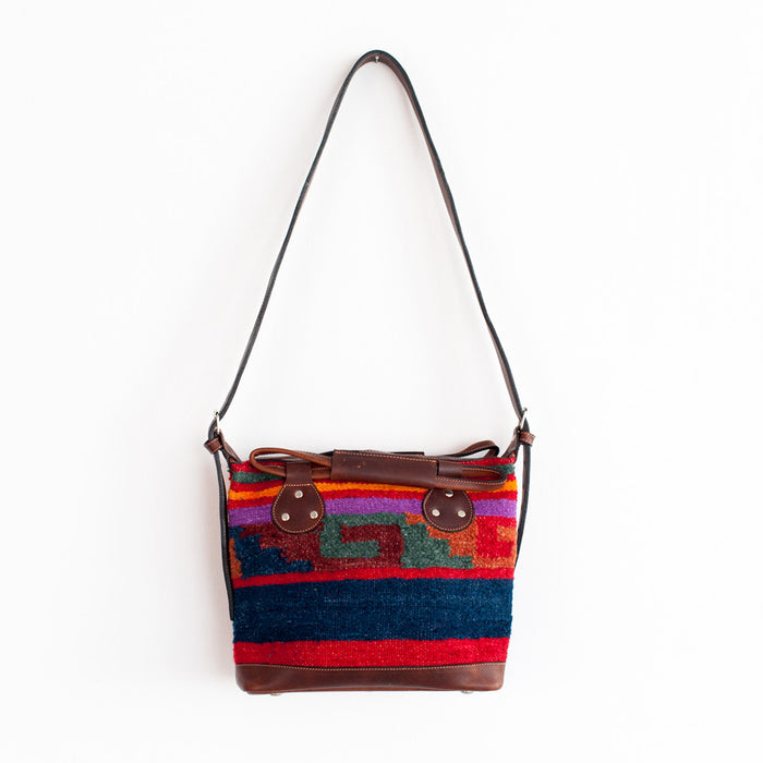 Emesta Small Blanket Bag