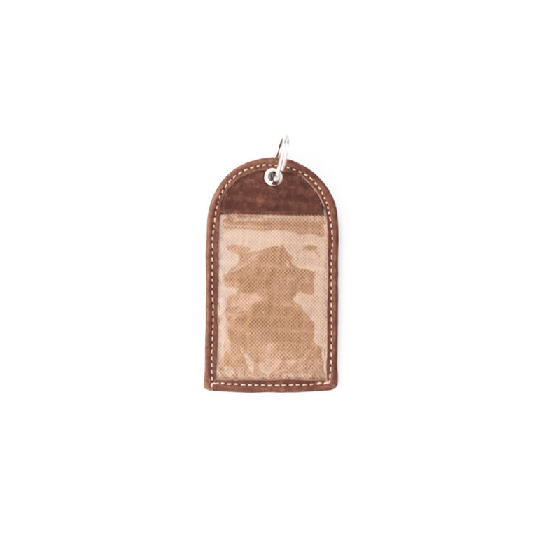 Huipil Luggage Tag
