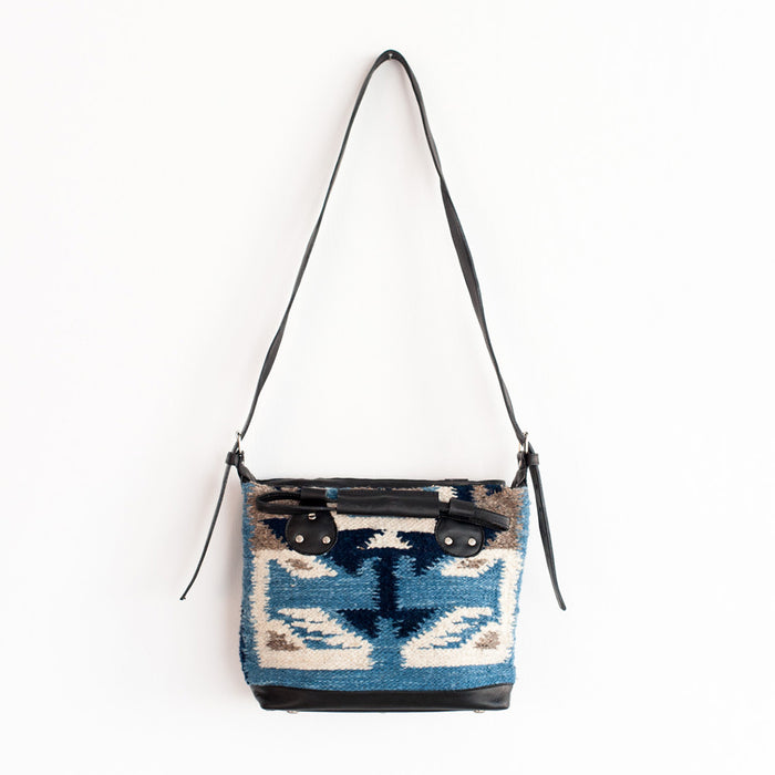 Magdalene Small Blanket Bag