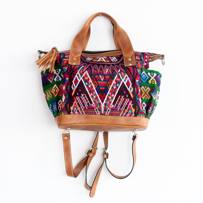 Clarisa Small Transitional Bag