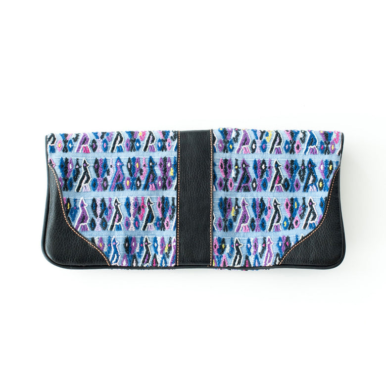 Paloma Convertible Clutch