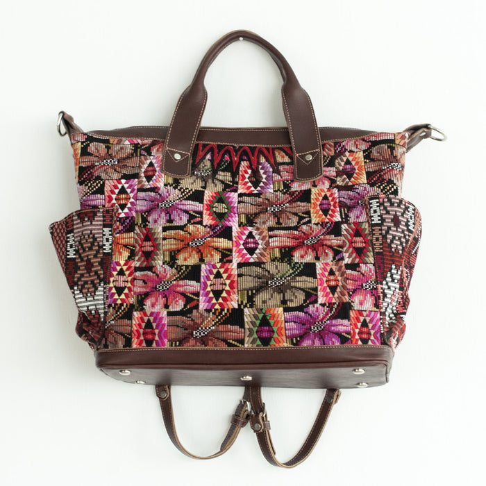 Lidia Large Viaje Transitional Bag - Luggage Style