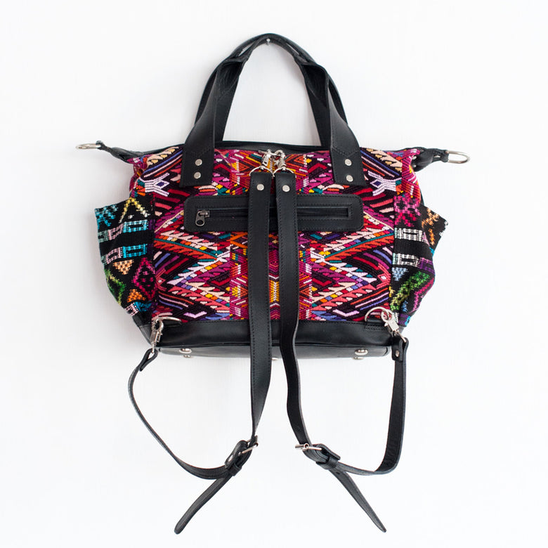 Corazon Small Transitional Bag