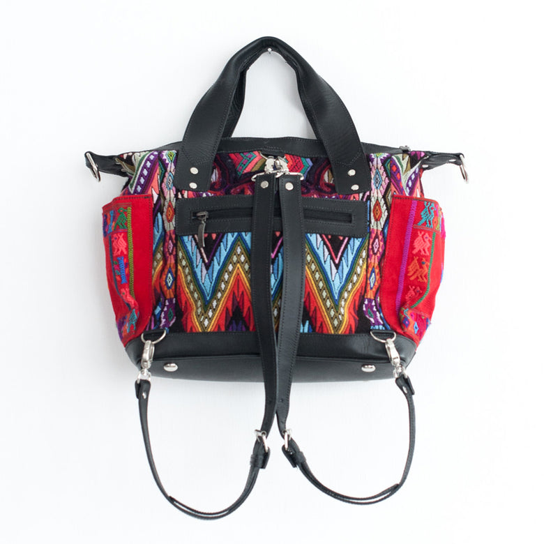 Laura Small Transitional Bag