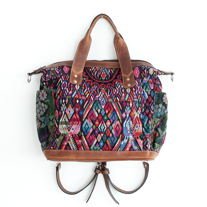 Valeria Prima Large Transitional Bag