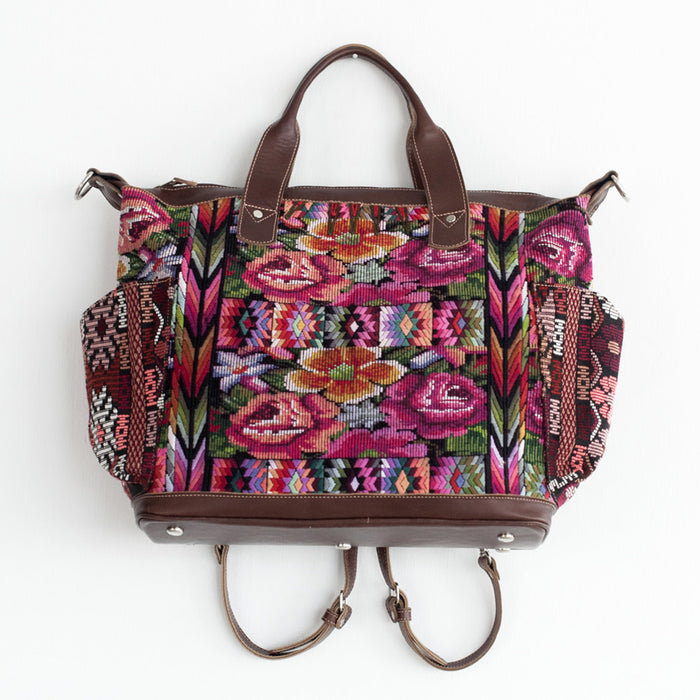 Amelia Large Viaje Transitional Bag - Luggage Style