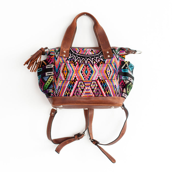 Trella Small Transitional Bag