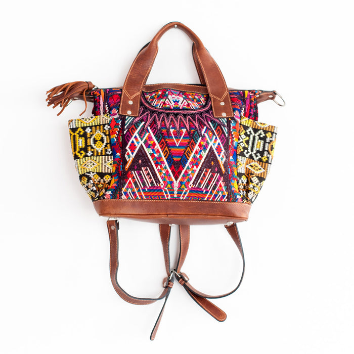 Paz Small Transitional Bag