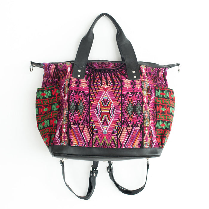 Haydee Prima Large Transitional Bag