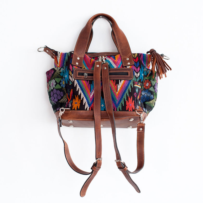 Abril Small Transitional Bag