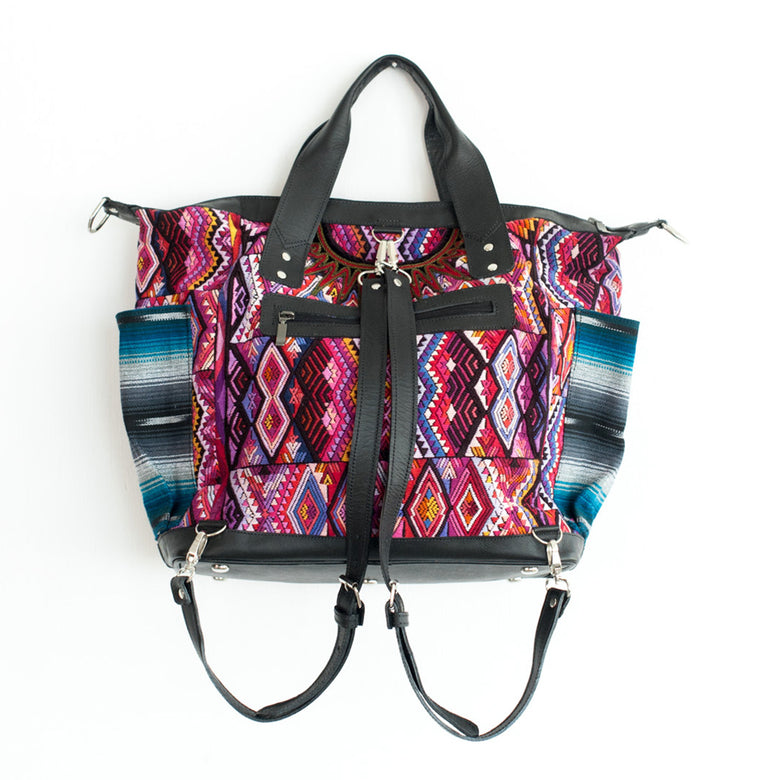Kaarina Prima Large Transitional Bag