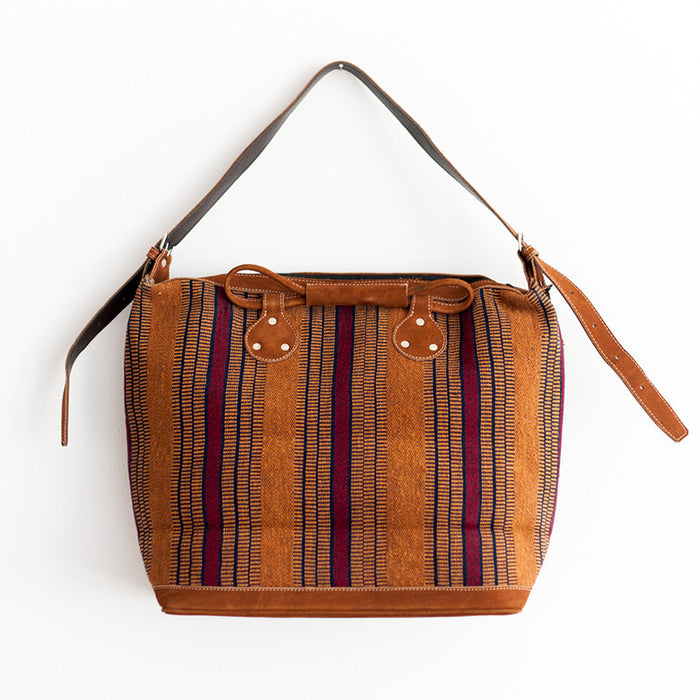 Dulce Small Weekender