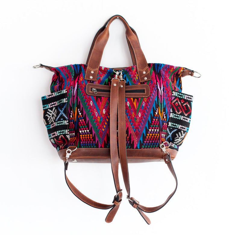 Elvita Large Transitional Bag