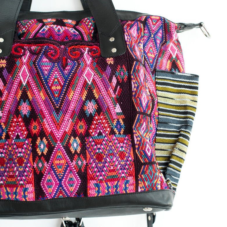 Talisha Prima Large Transitional Bag