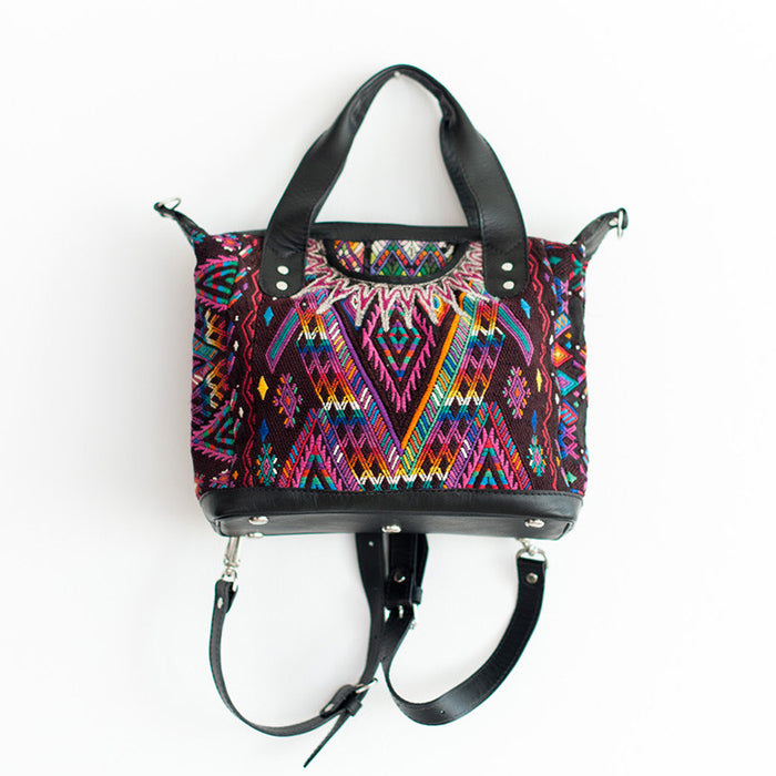Amaya Small Transitional Bag