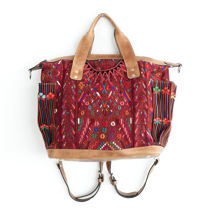 Maria Prima Large Transitional Bag