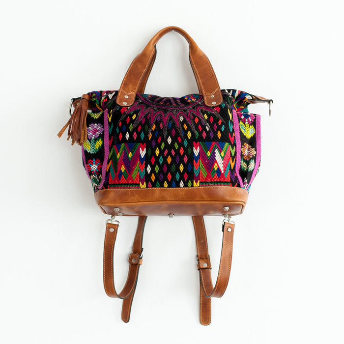 Eulalia Small Transitional Bag