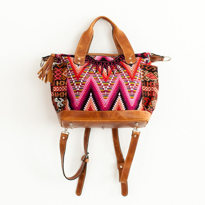 Flavia Small Transitional Bag