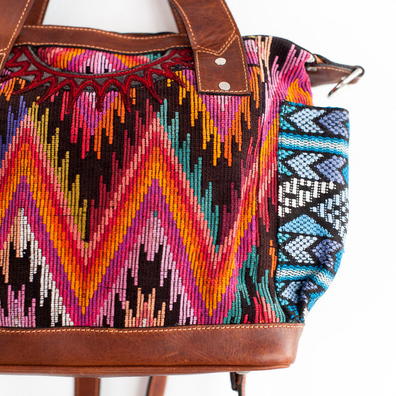 Chela Small Transitional Bag