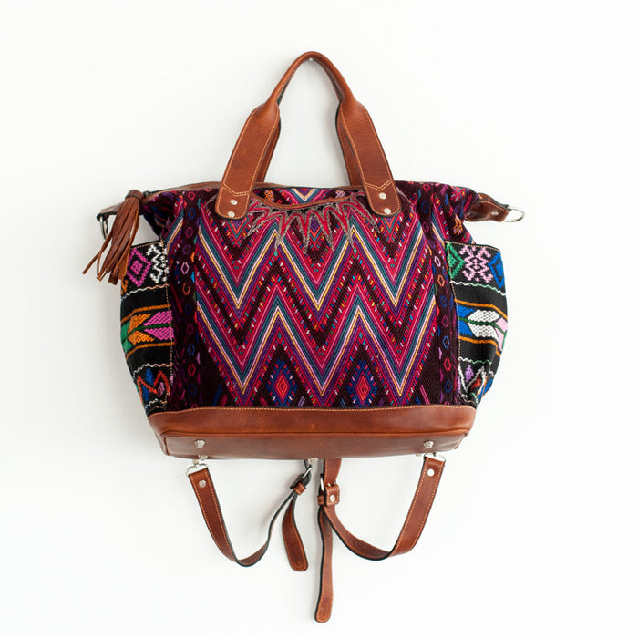 Jesenia Large Transitional Bag