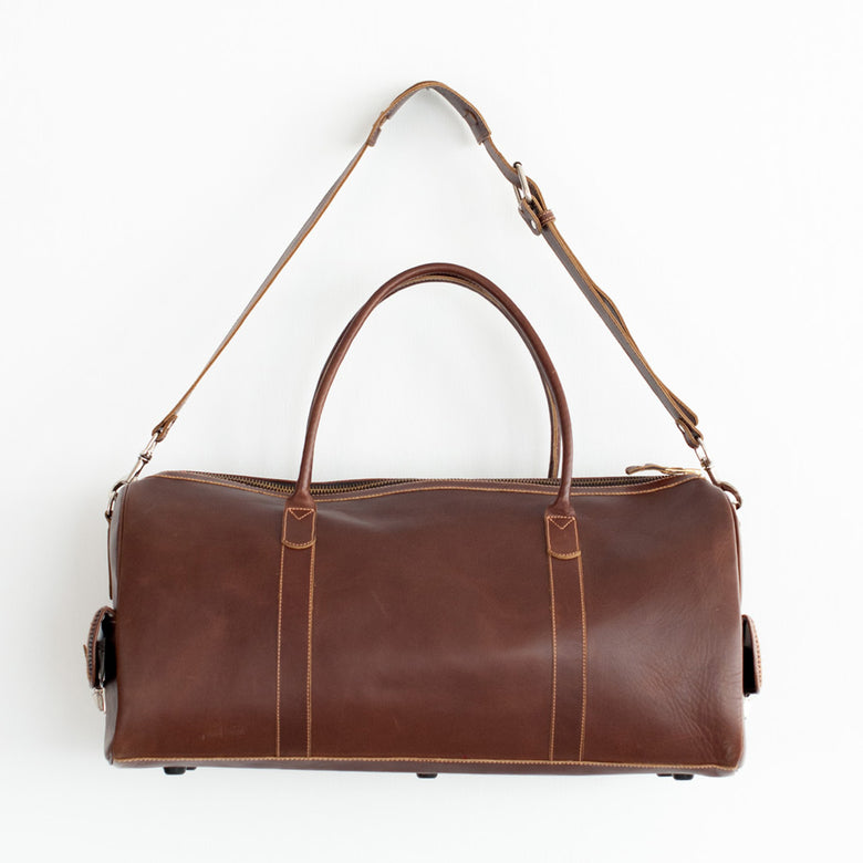 Mateo Duffle Bag