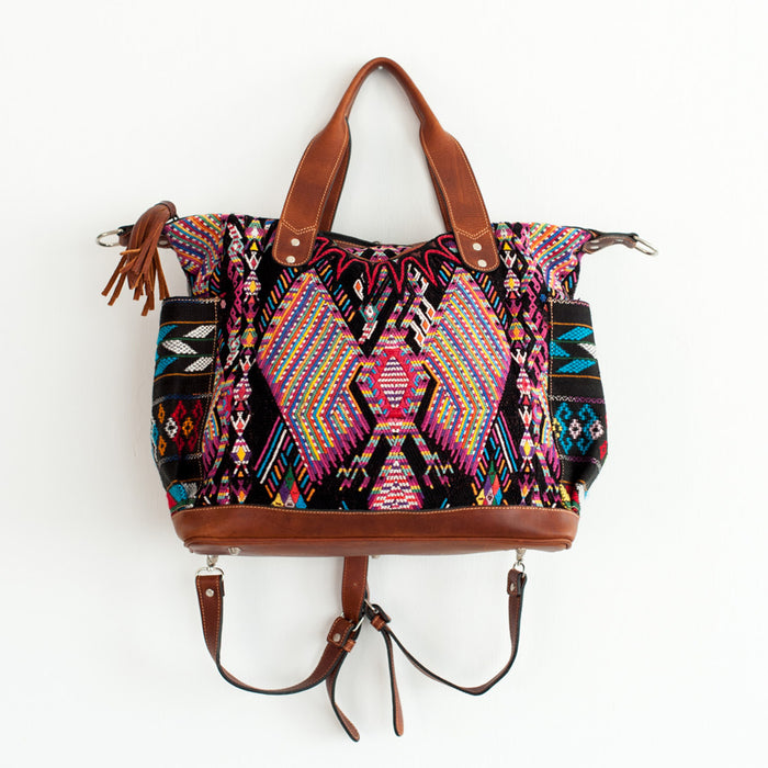Isa Large Transitional Bag