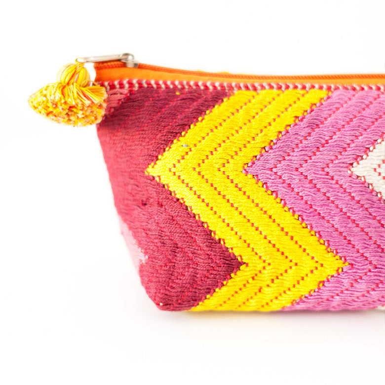 Laguna Small Cosmetic Bag