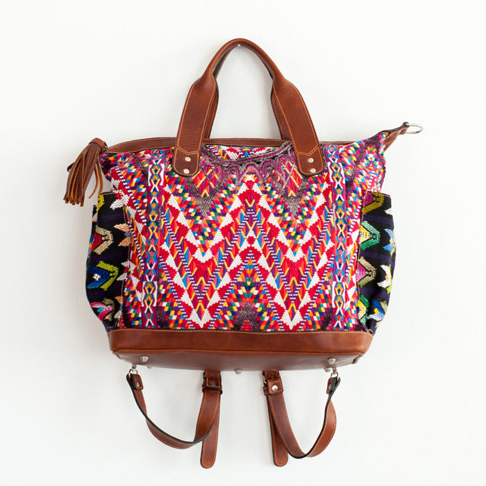 Gloria Large Transitional Bag