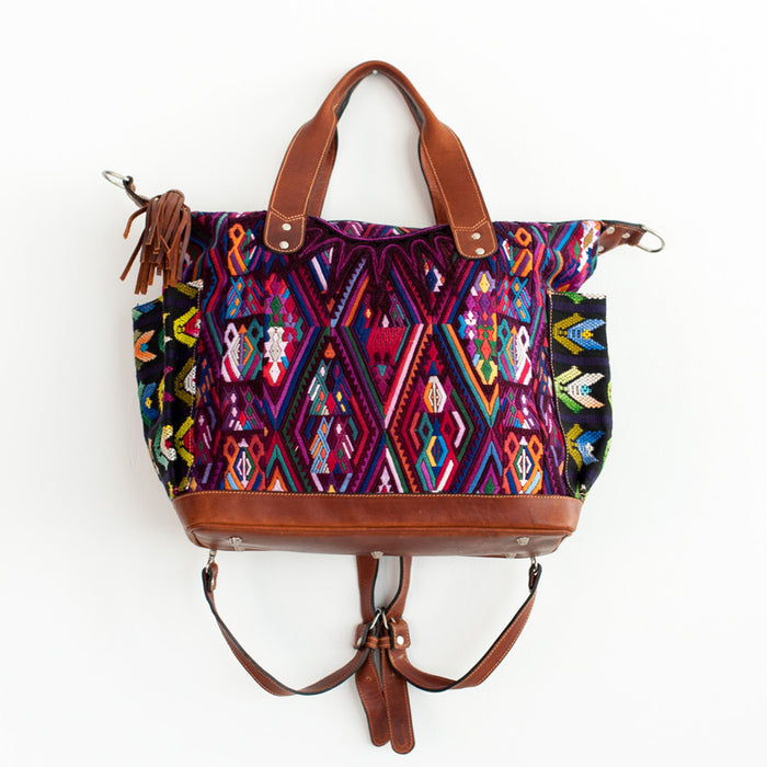 Lavada Large Transitional Bag