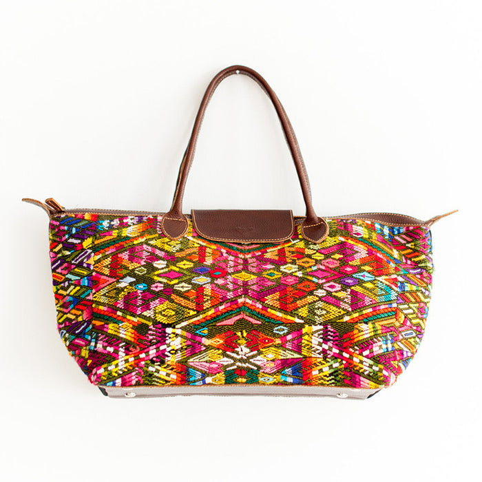 Karla Large Day Bag